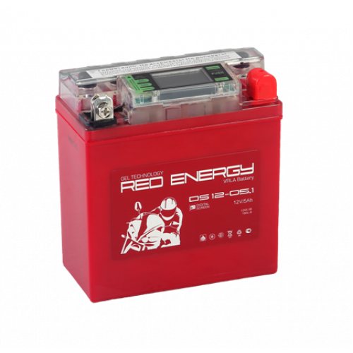 Red Energy DS 1205.1
