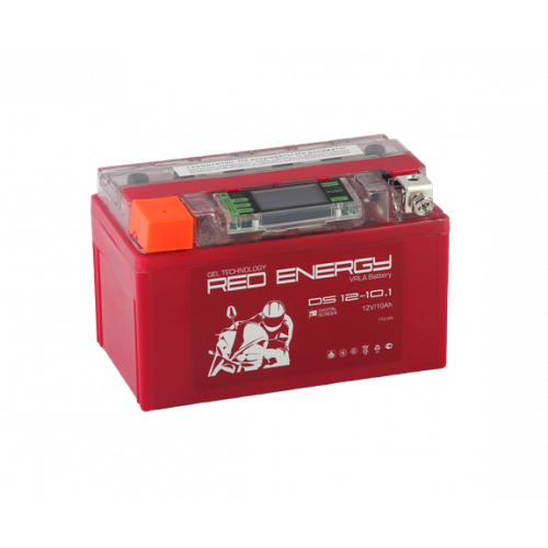 Red Energy DS 1210.1