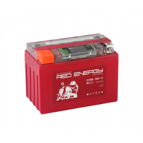 Red Energy DS 1211