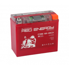 Red Energy DS 12201