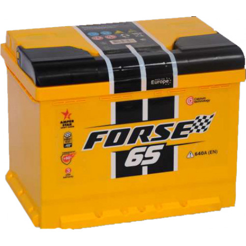 Аккумуляторная батарея FORSE 65