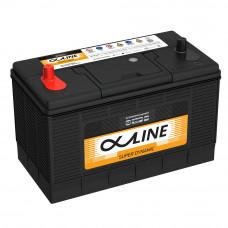 Аккумулятор AlphaLINE 31S-1000 уни резьба