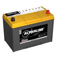 Автомобильный аккумулятор AlphaLINE AGM AX D31L (90)