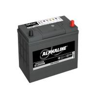 Автомобильный аккумулятор AlphaLine EFB 45Ач (SE 70B24L)