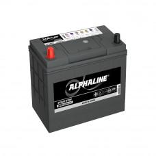 Автомобильный аккумулятор AlphaLine EFB 45Ач (SE 70B24R)