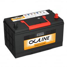 Автомобильный аккумулятор AlphaLINE SD 115D31L (100)