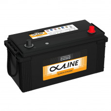 Автомобильный аккумулятор AlphaLINE SD 115E41L (110)