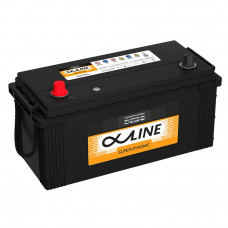 Автомобильный аккумулятор AlphaLINE SD 115E41R (110)