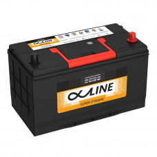 Автомобильный аккумулятор AlphaLINE SD 125D33L (115)