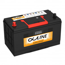 Автомобильный аккумулятор AlphaLINE SD 125D33R (115)