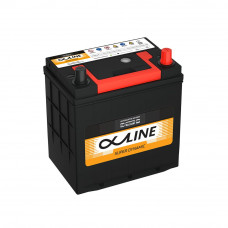Автомобильный аккумулятор AlphaLine Super Dynamic 44Ач (MF46B19L)