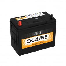Автомобильный аккумулятор AlphaLINE SD 70B24R (55)