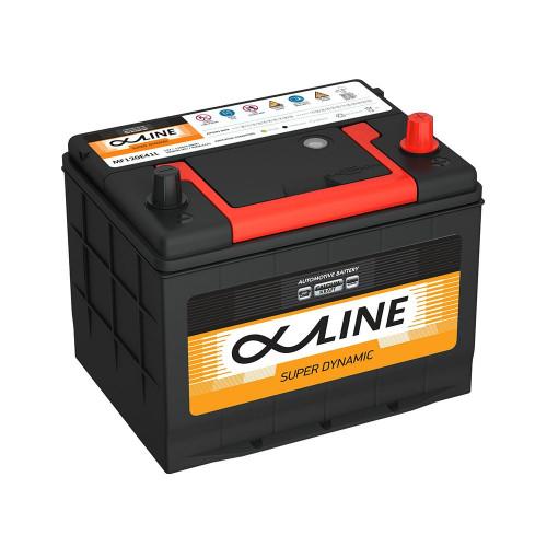Автомобильный аккумулятор AlphaLine Super Dynamic 70 Ач (MF85D23L)