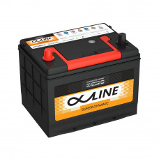 Автомобильный аккумулятор AlphaLine Super Dynamic 70 Ач (MF85D23R)