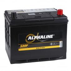 Автомобильный аккумулятор AlphaLINE STANDARD 105D31L (90)