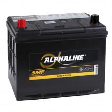 Автомобильный аккумулятор AlphaLINE STANDARD 105D31R (90)