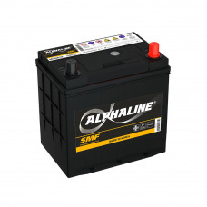 Автомобильный аккумулятор AlphaLINE STANDARD 46B19L (44)