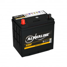 Автомобильный аккумулятор AlphaLINE STANDARD 46B19R (44)
