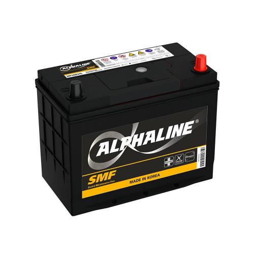 Автомобильный аккумулятор AlphaLINE STANDARD 65B24L (52) обр