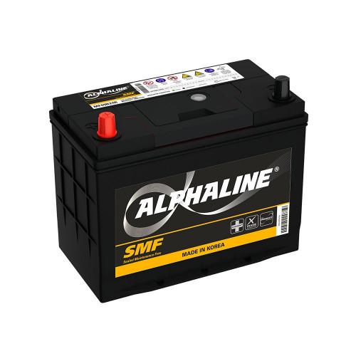 Автомобильный аккумулятор AlphaLINE STANDARD 65B24R (52) пр