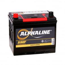 Автомобильный аккумулятор AlphaLine Standard 65 Ач (MF75D23L)