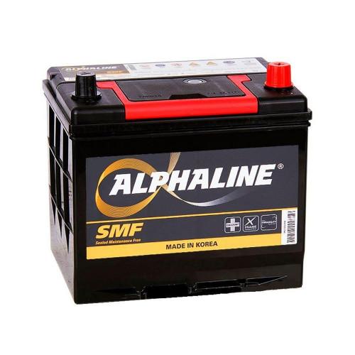 Автомобильный аккумулятор AlphaLINE STANDARD 80D26R (70)