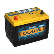 Автомобильный аккумулятор AlphaLine Ultra 88 Ач (UMF115D26R)