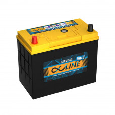 Автомобильный аккумулятор AlphaLINE ULTRA 75B24R (59)
