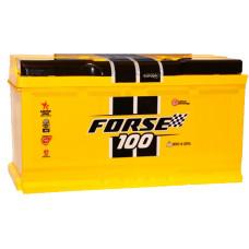 Автомобильный аккумулятор FORSE 100