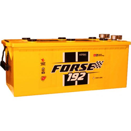 Автомобильный аккумулятор FORSE 192 (Универсальный)