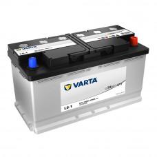 Аккумулятор VARTA Стандарт 600 300 082 6СТ-100.0 L5-1 100 Ач обр