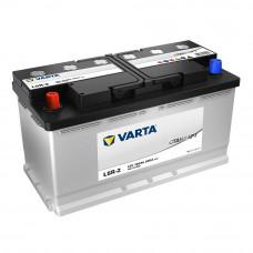 Аккумулятор VARTA Стандарт 600 310 082 6СТ-100.1 VL L5R-2 100 Ач пр