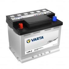 Аккумулятор VARTA Стандарт 560 310 052 6СТ-60.1 L2R-2 60 Ач пр