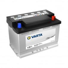 Аккумулятор VARTA Стандарт 574 300 068 6СТ-74.0 L3-1 74 Ач обр