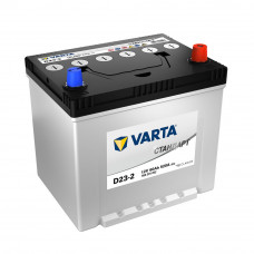 Аккумулятор VARTA Стандарт 560 301 052 6СТ-60.0 VL D23-2 60 Ач обр