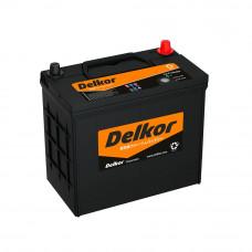 Автомобильный аккумулятор DELKOR (JP) 70B24LS (55)