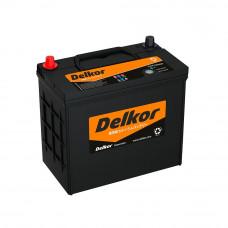 Автомобильный аккумулятор DELKOR (JP) 70B24R (55)
