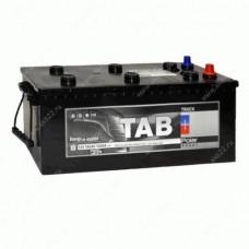 Автомобильный аккумулятор Tab Polar Truck 190