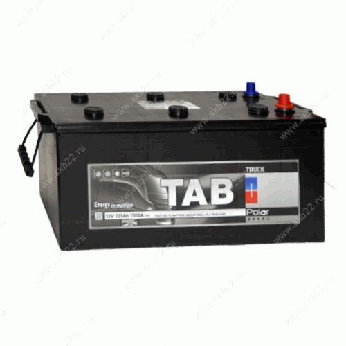 Аккумулятор для грузовиков TAB Polar Truck TR22 225 Ah