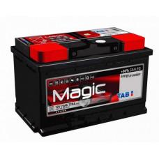 Автомобильный аккумулятор Tab Magic 75