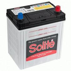 Автомобильный аккумулятор SOLITE Silver 44 Ah