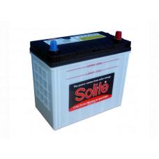 Аккумулятор SOLITE CMF 50 Ah для азиатских авто