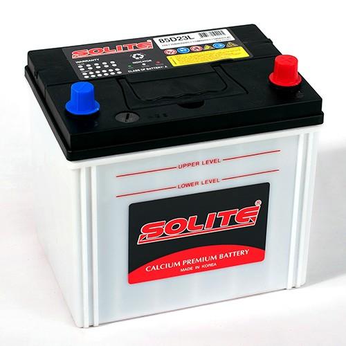 Аккумулятор SOLITE CMF 70 Ah для азиатских авто