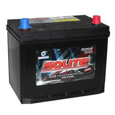 Аккумулятор SOLITE SILVER 95 Ah для азиатских авто