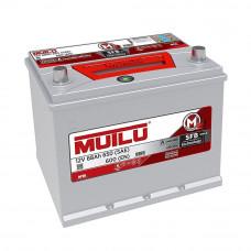 Автомобильный аккумулятор MUTLU (D23) 68 Ач