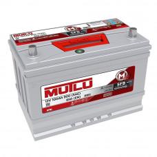 Аккумулятор автомобильный MUTLU (D31) 100 Ач