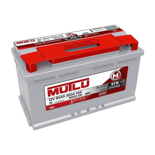 Автомобильный аккумулятор MUTLU (LB4) 85 Ач