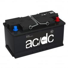 Аккумулятор автомобильный AC/DC (L5) 90 Ач