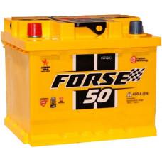 Автомобильный аккумулятор FORSE 50