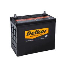 Аккумулятор DELKOR (B24) 55 Ач